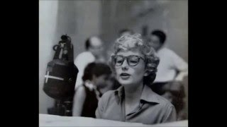 Combo Them #4 : Blossom Dearie & Feist - Now At Last