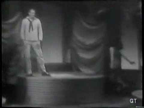 Frankie Laine - Early Video of