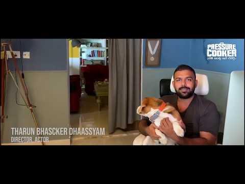 tharun-bhascker-about-pressure-cooker-teaser