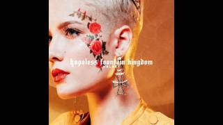 Halsey   Angel On Fire (3D Audio Use Headphones)