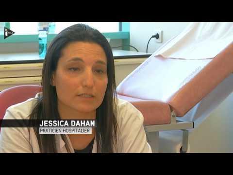 Comme traite la varicosité sur les pieds à la grossesse
