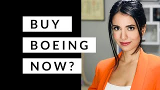Boeing (BA) Stock :YAY or NAY?