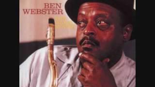 Memories of You - Ben Webster