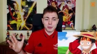 Cómo prepara ReventXz un vídeo de LoL para su YouTube