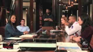 Episode 3.07 2nd extrait : Olivia évoque la mort de sa mère