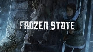 Clip of Frozen State