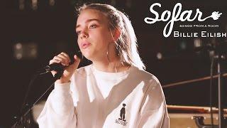 Billie Eilish   Six Feet Under | Sofar Los Angeles