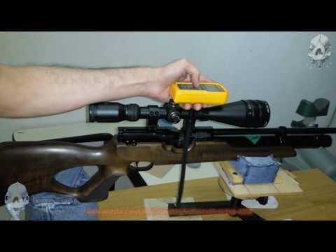 weihrauch hw100 fsb shooting - Philip Lofaro - Video - 4Gswap org