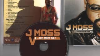 """J. Moss -  """"Good Day"""""""