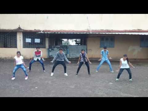 Ding Dang choreographed by Kiran