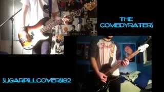 Bowling For Soup - Friends Chicks Guitars Collaboration Cover (Guitar/Bass)