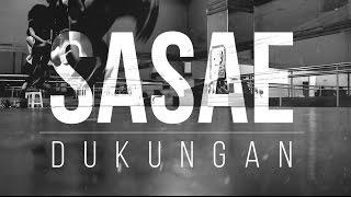 Sasae [Dukungan]   Team KIII