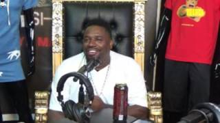 07-11-17 The Corey Holcomb 5150 Show - July 4th, Weird Friends & Getting Played