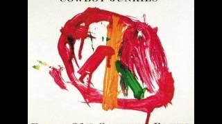 Cowboy Junkies - No more