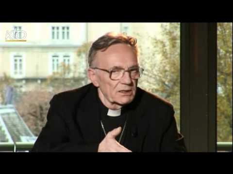 Mgr Jacques Perrier - Diocèse de Tarbes et Lourdes
