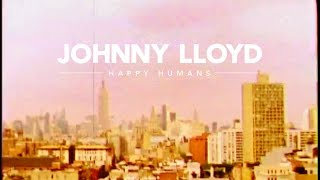 Johnny Lloyd   Happy Humans (Demo)