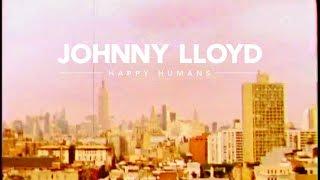 Johnny Lloyd   Happy Humans (Demo)