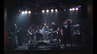 Death Squad - The Death Squad live Almere 13-10-2007