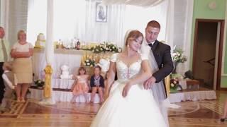 Професійна постановка весільного танцю - Ігор і Катя