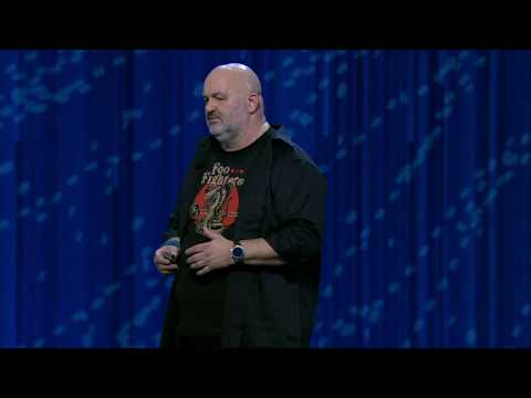 AWS re:Invent 2017 – Introducing AWS Cloud9: Werner Vogels Keynote
