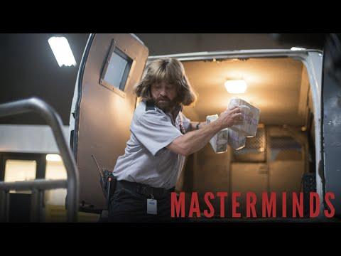 Masterminds (TV Spot 6)