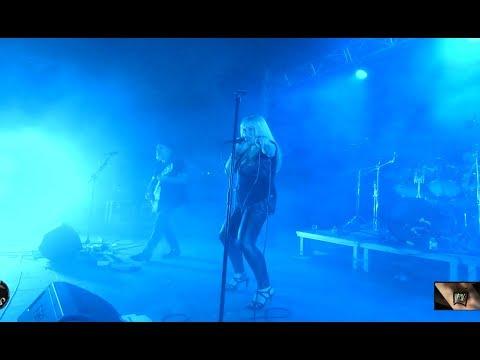 Hèllixir en directo en el Festival Caballa Rock 019