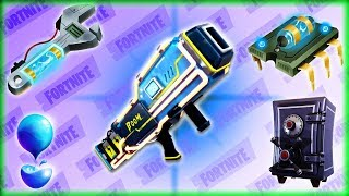 FORTNITE StW : Wed Morn ~ 10/17 ~ GET THE NOBLE LAUNCHER! | PvE