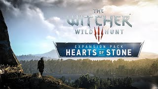 The Witcher 3: Hearts of Stone | The Ultimate Analysis