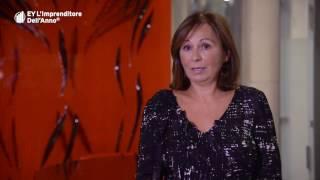 Enrica Acuto Jacobacci, Jacobacci & Partners - EY L'Imprenditore dell'Anno 2016