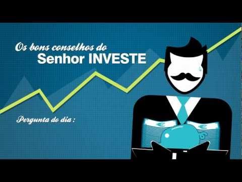 Os bons conselhos do Senhor Investe - Fundo de Garantia de Depósitos
