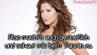 Ashley Tisdale - Blame It On The Beat (Deutsche Übersetzung)