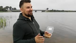 Грецкий орех для рыбалки