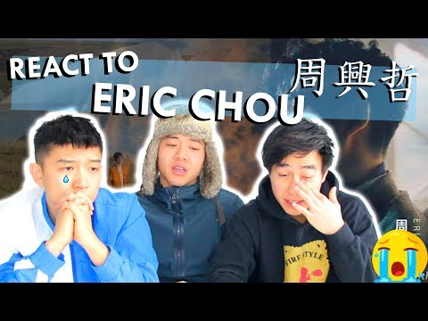 WHAT'S WRONG WITH ERIC CHOU? REACT TO ERIC CHOU WHAT'S WRONG - 周興哲 - 怎麼了 - Zen Me Le - 美國華裔看周興哲反應
