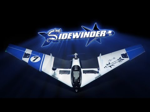 durafly-sidewinder-fpv-racing-wing-1100mm--hobbyking-product-video