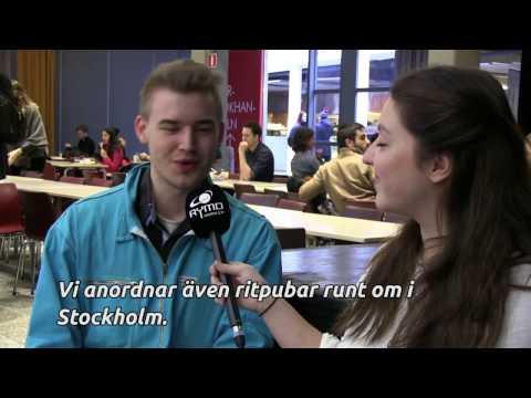 """Livet som rymdstudent - """"Fullspäckad vår på KTH""""- Ep5"""