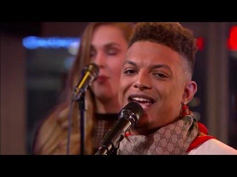 Ronnie Flex - Energie - RTL LATE NIGHT