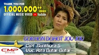 Download lagu Rita Butar Butar Gokhon Dohot Jou Jou Mp3