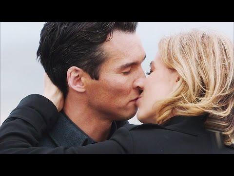 The Catch (2x10) Margot & Danny/Alice & Ben [FINAL SCENE]