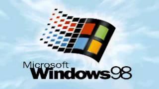 Эволюция звуков Windows