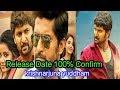 krishnarjuna yuddham Full Movie in Hindi Dubbed | Confirm Release Date | Nani