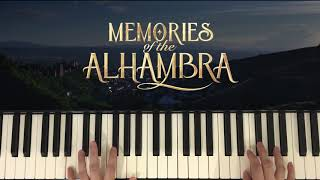 Is You Ost.Memories of The Alhambra - Ailee (Piano Cover) | Pleumbluebeans