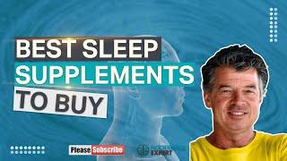 Best Sleep Supplements to Buy in 2020