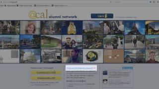 @berkeley.edu Alumni Email Instructions