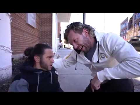 """""""Sprint"""" - Being The Elite Ep. 182"""