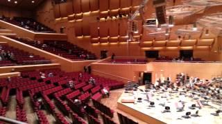 Munich Philharmonic (Münchner Philharmoniker) im Gasteig
