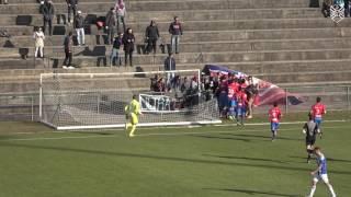 Anadia FC - R.D. Águeda | 6 - 1 | 17ª Jornada CPP