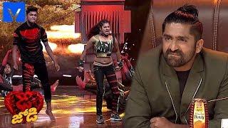 Somesh and Shresti Performance Promo - Dhee Jodi (#Dhee 11) Promo - 12th December 2018 - Sudheer