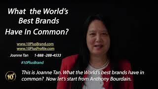 10 Plus Brand, Inc - Video - 2
