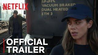 The Stranger | Official Trailer | Netflix