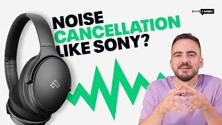 Infurture - $50 ANC Headphones Better Than Sony? | Tech I Want Review